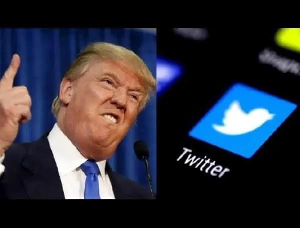 Trump Twitte