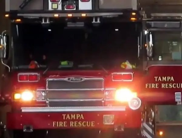 Tampa Fire Rescue