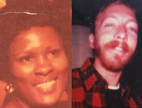 "Howard ""Kip"" Evans and Doris Regina Chavers"