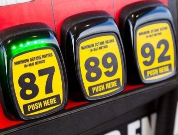 Gas Prices in Florida