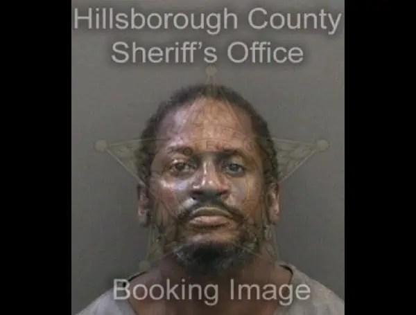 52-year-old Tyrone Michael Brinkley