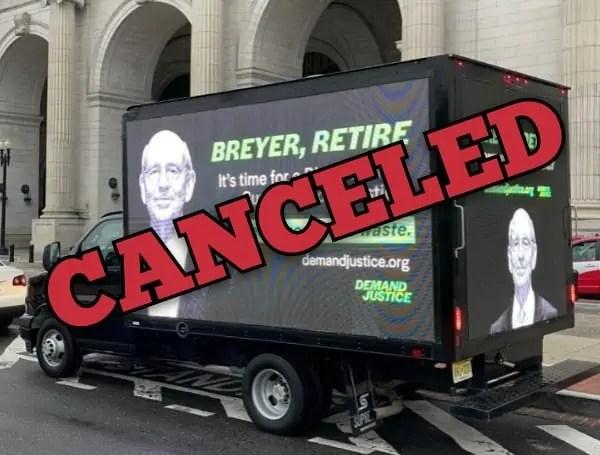 Breyer Justice