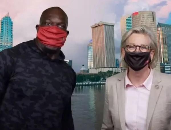 Tampa Titus Town Takeover