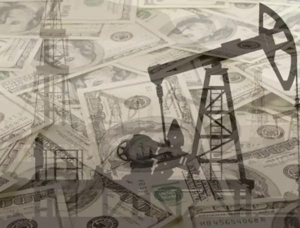 Oil Money Trump Biden