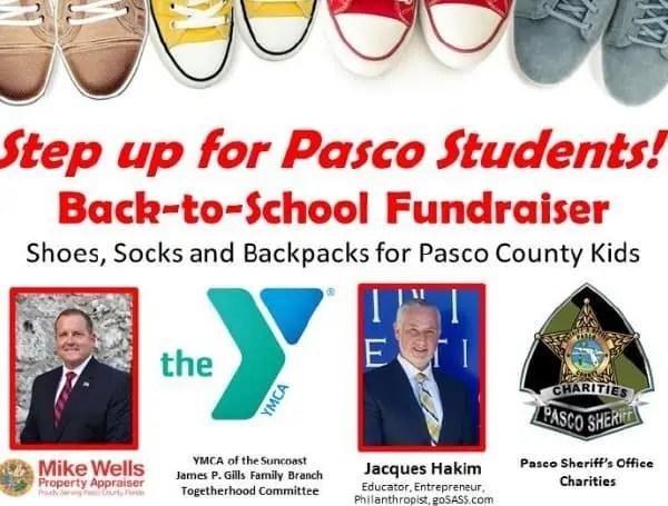 pasco county sheriff schools ymca