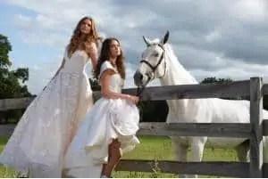 Nardos Bridal Collection