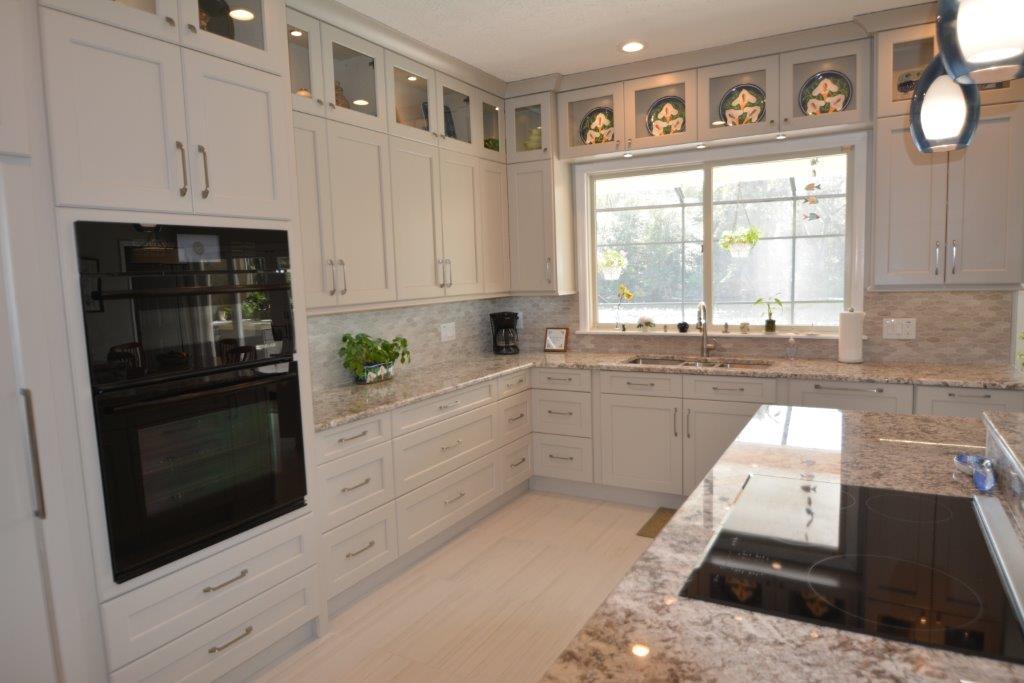 home remodeling, kitchen remodeling