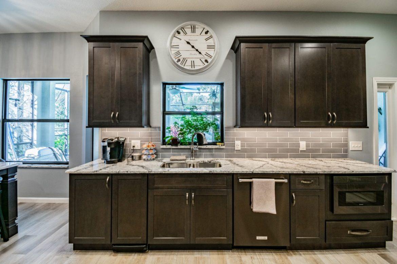 kitchen remodel; kitchen countertops; granite countertops