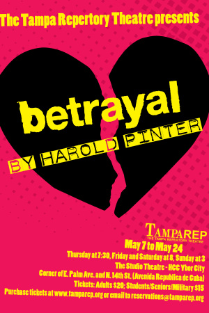Betrayal Takes the Stage!
