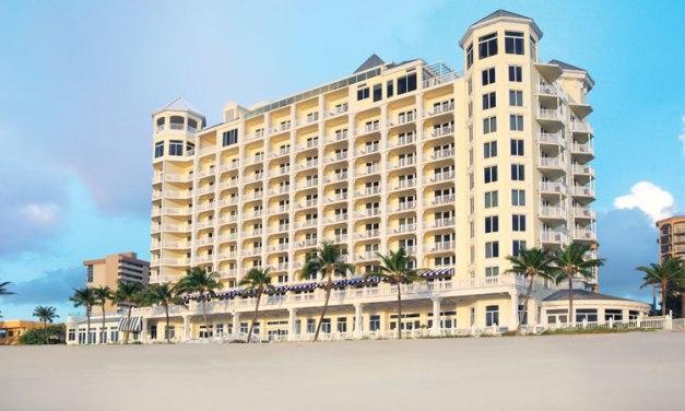 The Pelican Grand Beach Resort