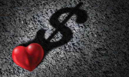 Merging Love & Money