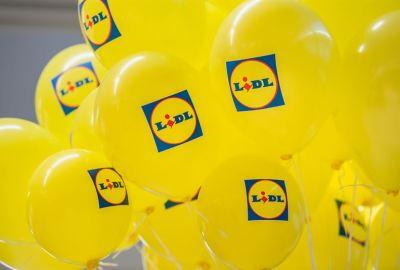 Lidl juhlii tupla-avajaisia 6.8. – Nastolaan ja Tampereelle uudet myymälät