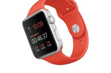 Apple Watch آبل واتش