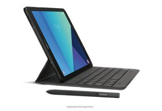 Samsung Galaxy Tab S3 Official