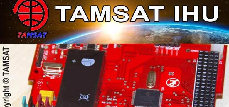TAMSAT-İlk Yerli Amatör Uydu Uçuş Bilgisayarı Üretildi