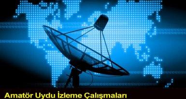 TAMSAT – Amatör Uydu İzleme İstasyonunu Ziyaret