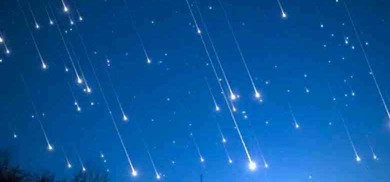 Perseid Meteor Yağmuru Özel Etkinliği