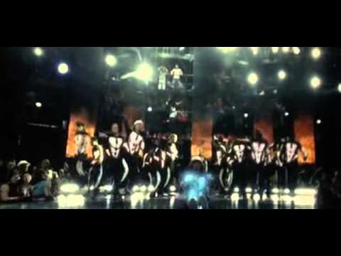 Step UP 3D, Coreografia finale.