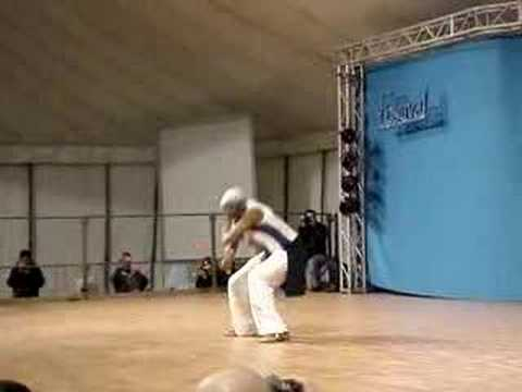Il Tamtam al primo Festival Latino Bailando Salsa di Fiorano Modenese.