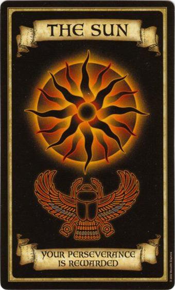 Tarot Art - Искусство Таро: картомантия, история, прогнозы ...