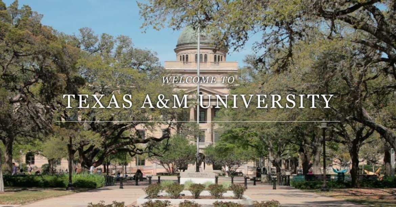 """Résultat de recherche d'images pour """"جامعة تكساس A&M"""""""