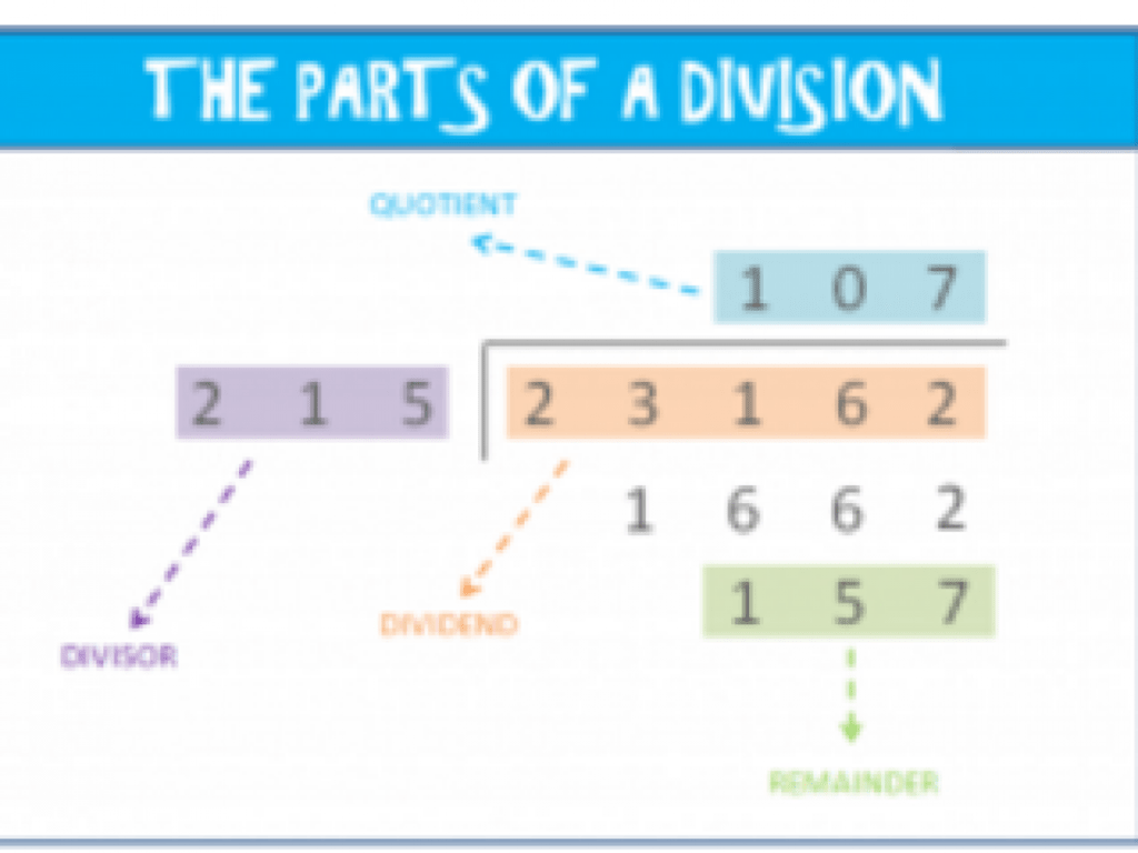 Learn How To Divide With 3 Digit Numbers Elementary Math