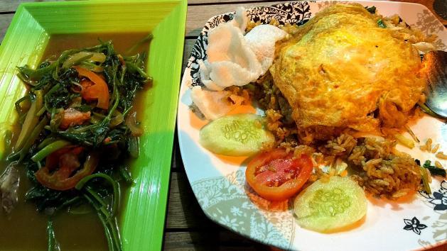 Bali Local Food