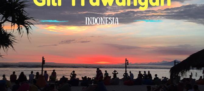 Indonesia: Have Fun in Gili Trawangan Island