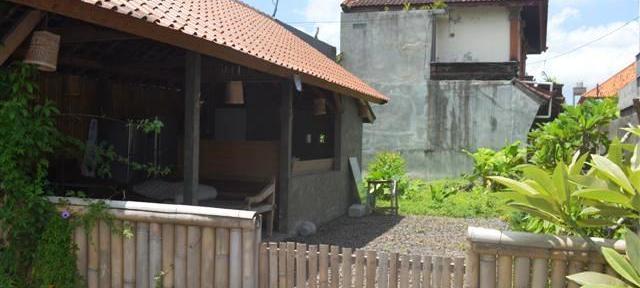 Jual properti di tanah Canggu Bali