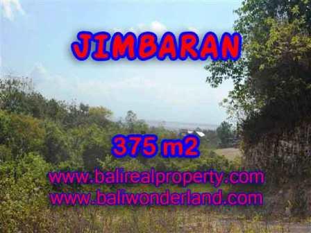 INVESTASI PROPERTI, DIJUAL TANAH di JIMBARAN TJJI077