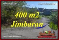 TANAH DIJUAL di JIMBARAN TJJI119