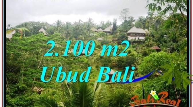 JUAL MURAH TANAH di UBUD TJUB572