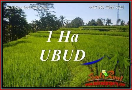 JUAL Tanah di Ubud TJUB715