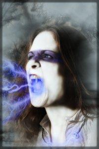 Psychic Vampire Attack