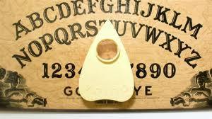 ouija board dangerous