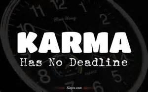 tanahoy.com karma has no deadline