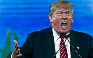tanahoy.com Donald Trump