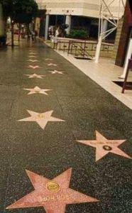 tanahoy.com Hollywood-walk-of-fame
