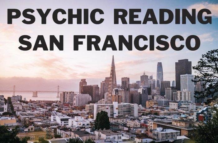 San Francisco psychic readings