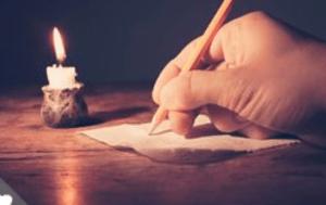 tanahoy.com automatic writing