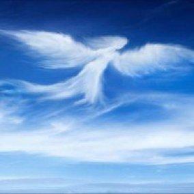 tanahoy.com angels are messengers of God