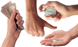 Psychic Readings When Faced With Financial Problems