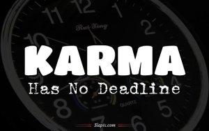 tanahoy.com karma-no-deadline