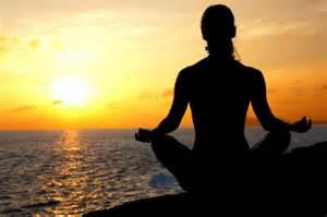 meditation vs stress