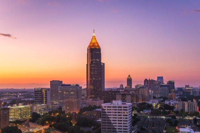 Psychic Atlanta GA