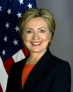 tanahoy.com Hillary Clinton