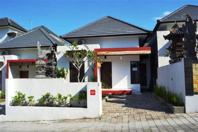 Disewakan Rumah Cantik di Dalung River Side ( R1012 )