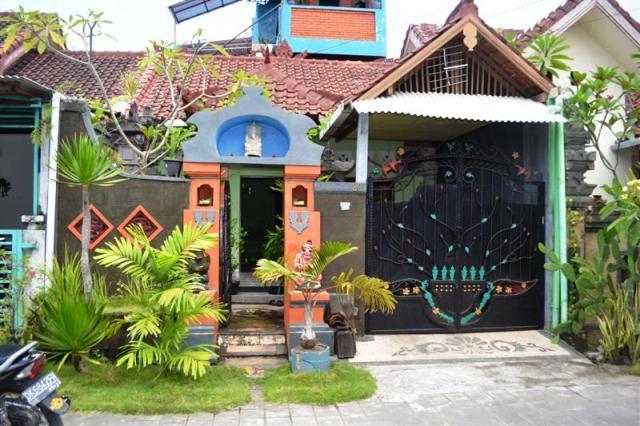 Rumah murah di Bukit Pratama Jimbaran ( R1016 )