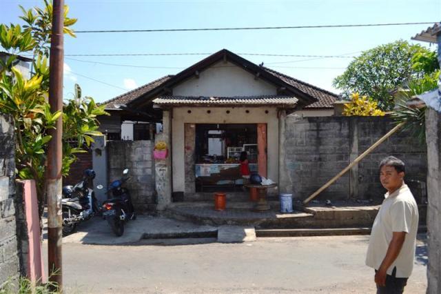 Dijual Rumah di Denpasar ( R1019 )