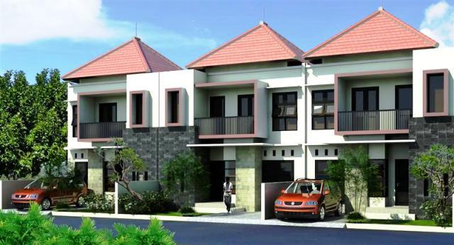 Rumah Elite di Kawasan Exclusive Renon ( R1022 )